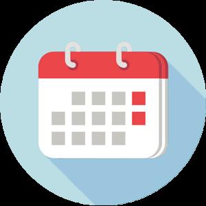 RaskRask calendar