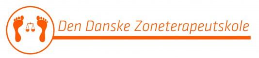 Den Danske Zoneterapeutskole logo