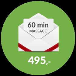 60min gavekort