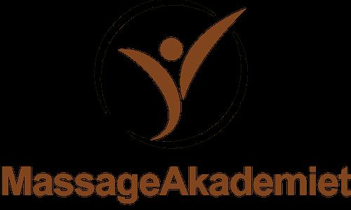 Massageakademiet logo