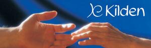 Kursuscentret Kilden logo