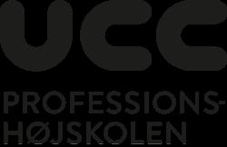 UCC Professionshøjskolen Hillerød logo