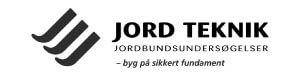 Jord Teknik logo