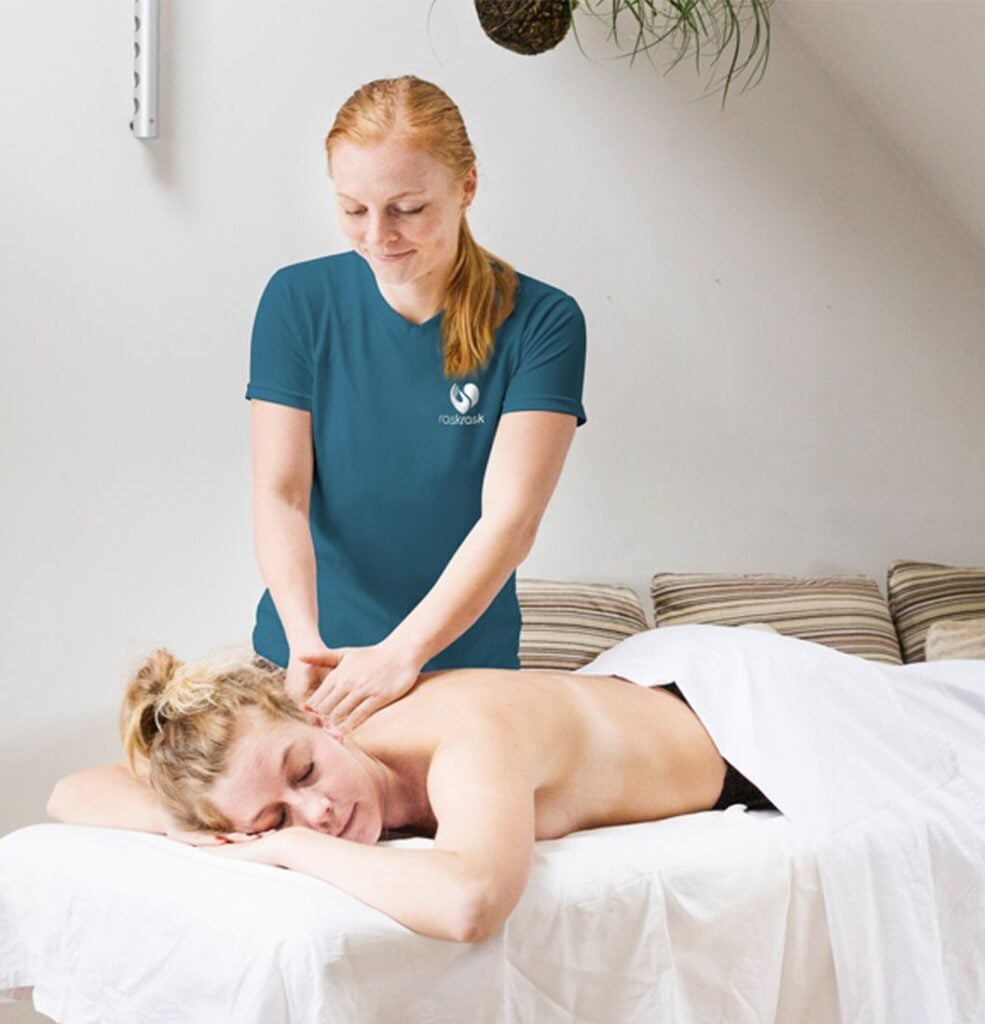 fysiurgisk massage københavn k