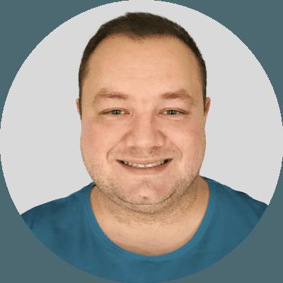 RaskRask massør Bartosz
