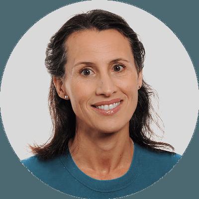 RaskRask trainer Olivia