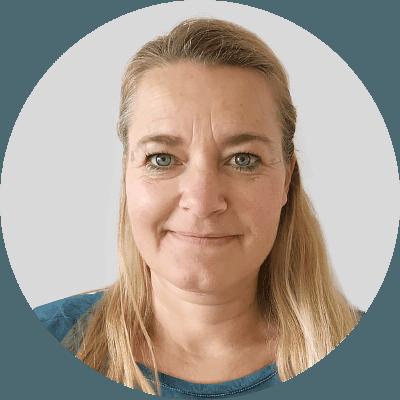 RaskRask massør Susanne S