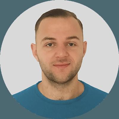 RaskRask massør Benjamin Ba