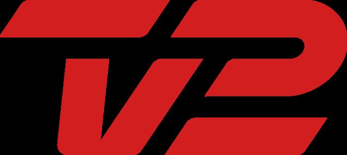TV 2 logo