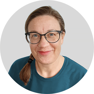 RaskRask trainer Anne-Dorte