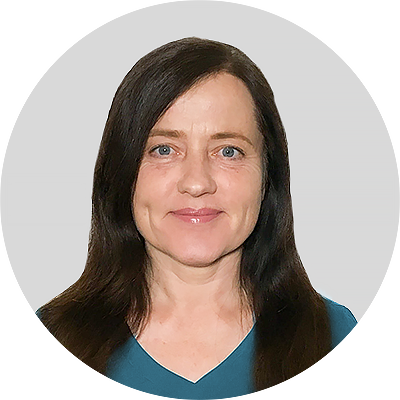 RaskRask trainer Iveta