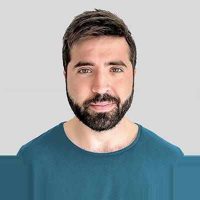 RaskRask trainer Juan S
