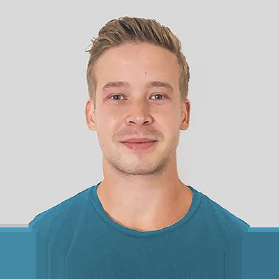 RaskRask trainer Lasse K