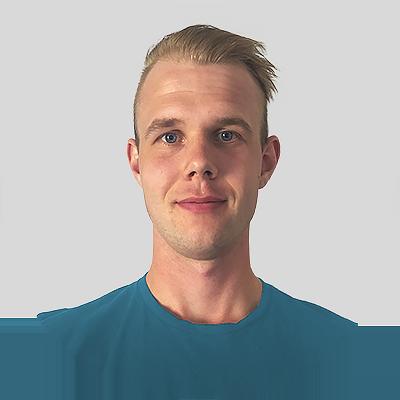 RaskRask trainer Nicolai U