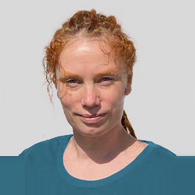 RaskRask trainer Sofie S