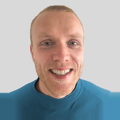 RaskRask trainer Ulrik