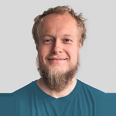 RaskRask trainer Andreas B