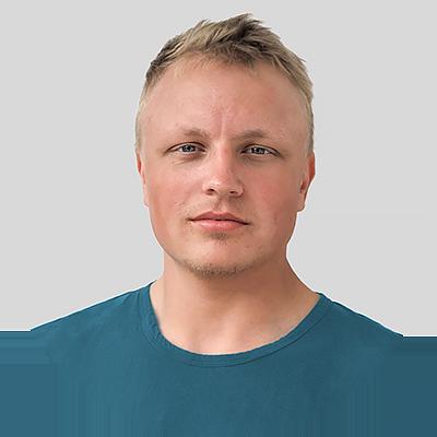 RaskRask trainer Rasmus L