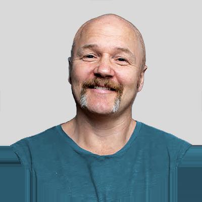 RaskRask trainer Ulle