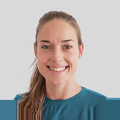 RaskRask trainer Michelle KT