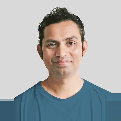 RaskRask trainer Rahul