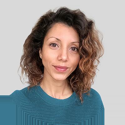 RaskRask trainer Angelika