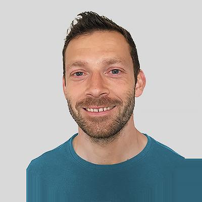 RaskRask trainer Jens G