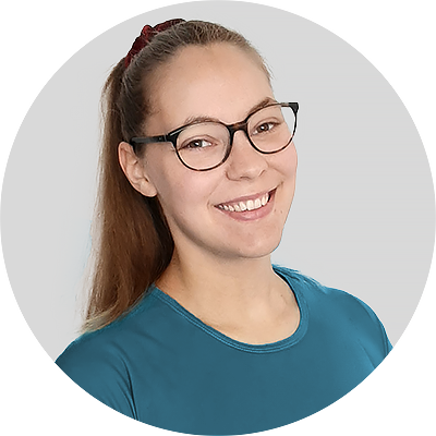 RaskRask trainer Klara