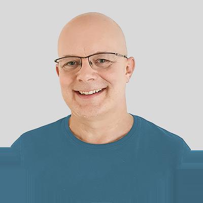 RaskRask trainer Søren H