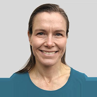 RaskRask trainer Sofie W
