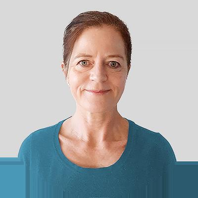 RaskRask trainer Anette J