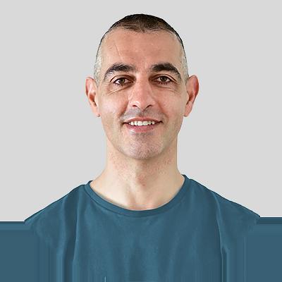 RaskRask trainer Ivo