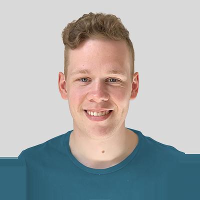 RaskRask trainer Mikkel K