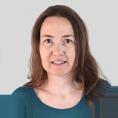 RaskRask trainer Charlotte Ø