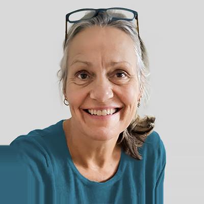 RaskRask trainer Marianne T