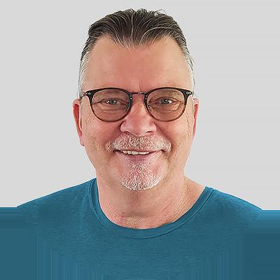 RaskRask trainer Poul K