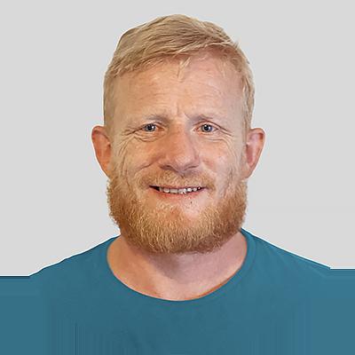 RaskRask trainer Brian M