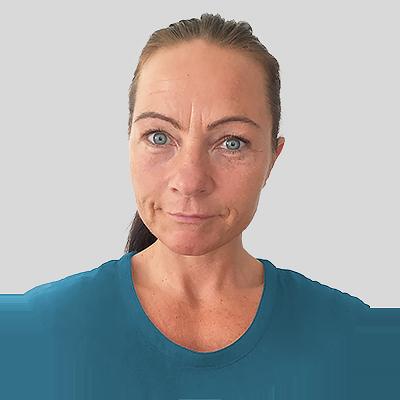 RaskRask trainer Helle B