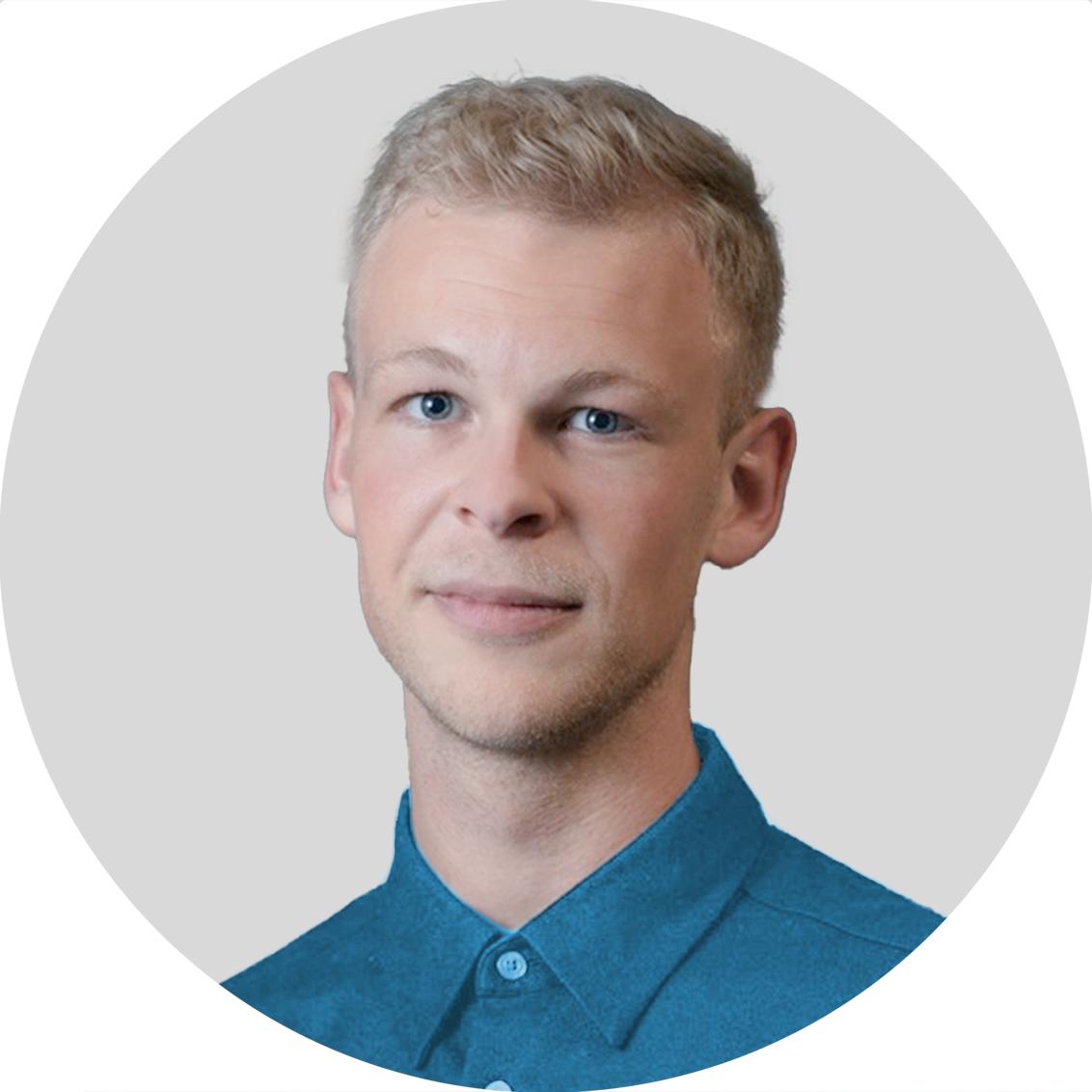 RaskRask trainer Henrik Ge