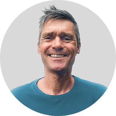 RaskRask trainer Michael E