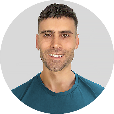 RaskRask trainer Nicolas