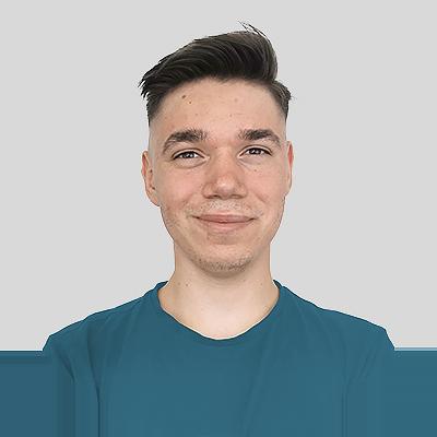 RaskRask trainer Anton